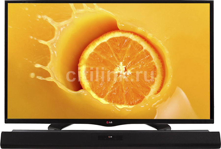 """LED телевизор LG 42LA669V  """"R"""", 42"""", 3D,  FULL HD (1080p),  черный"""