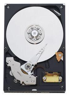 Жесткий диск WD Caviar Blue WD2500AAJB,  250Гб,  HDD,  IDE,  3.5