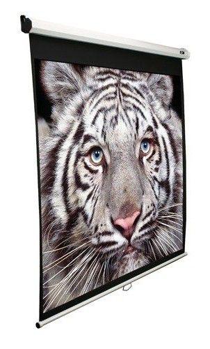 Экран ELITE SCREENS Spectrum Electric85X,  182.9х144.3 см, 16:10,  настенно-потолочный белый