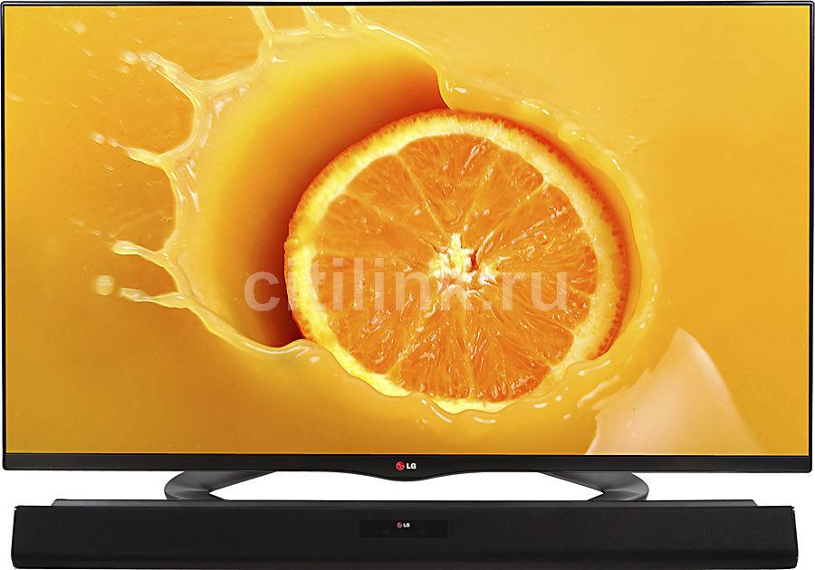 LED телевизор LG 47LA669V