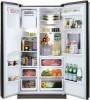 Холодильник SAMSUNG RSH5ZLMR,  двухкамерный,  черный [rsh5zlmr1/bwt] вид 2