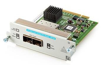 Модуль HP 2920 J9731A 2-Port 10GbE SFP+