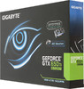 Видеокарта GIGABYTE GeForce GTX 650 Ti Boost,  GV-N65TBOC-1GD,  1Гб, GDDR5, OC,  Ret вид 7