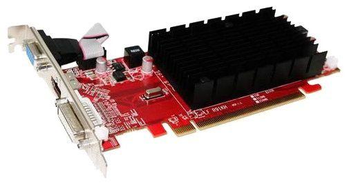 Видеокарта POWERCOLOR Radeon HD 8350,  2Гб, DDR3, oem [ax8350 2gbk3-she]