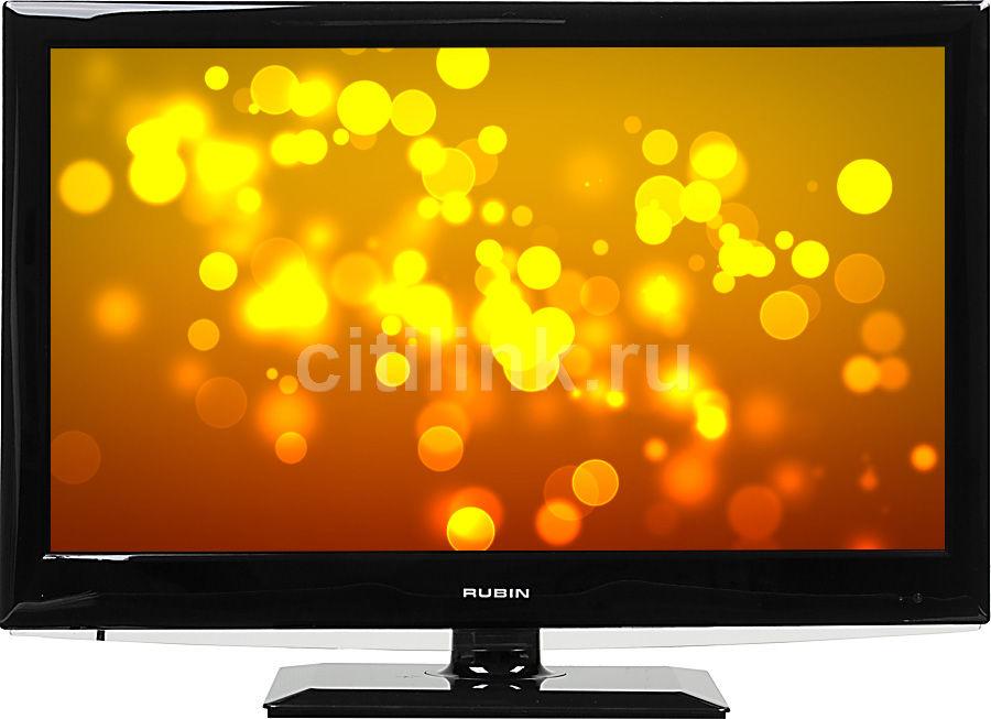 LED телевизор RUBIN RB-24S2UF  24