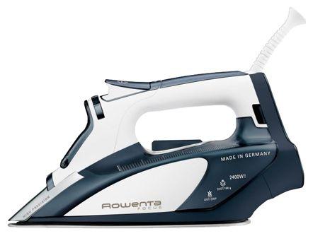 Утюг ROWENTA DW5120D,  2400Вт,  белый