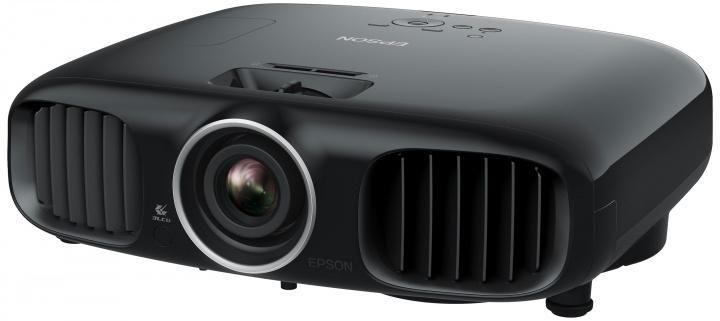 Проектор EPSON EH-TW6100 черный [v11h501040lw]