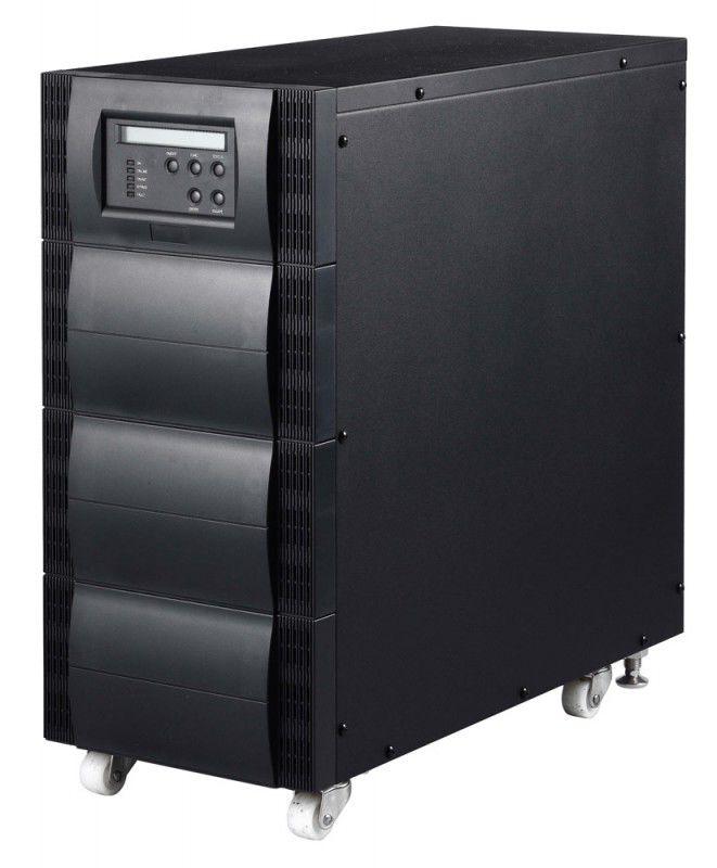 Источник бесперебойного питания POWERCOM Vanguard VGS-10K,  10000ВA