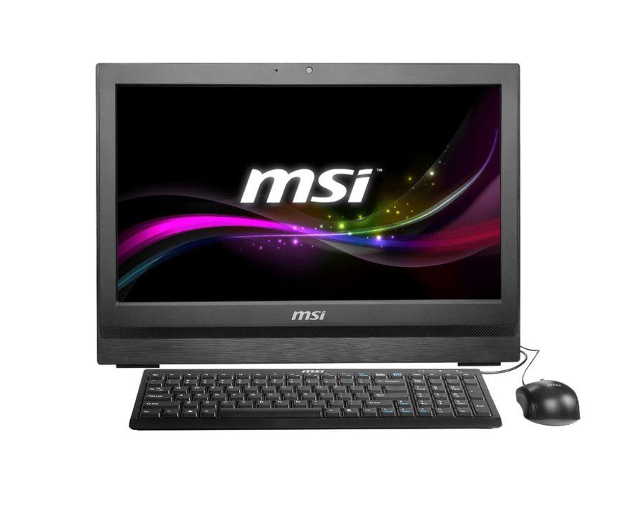 Моноблок MSI AP2021-053RU, Intel Core i3 3240, 4Гб, 500Гб, Intel HD Graphics 2500, DVD-RW, Windows 7 Home Premium, черный [9s6-aa7211-053]
