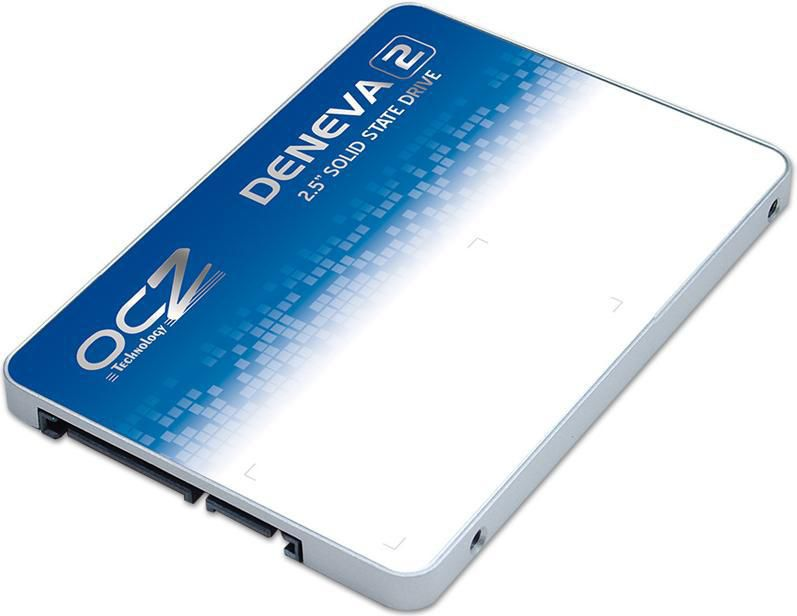 Накопитель SSD OCZ Deneva 2 D2CSTK251M3T-0480 480Гб, 2.5