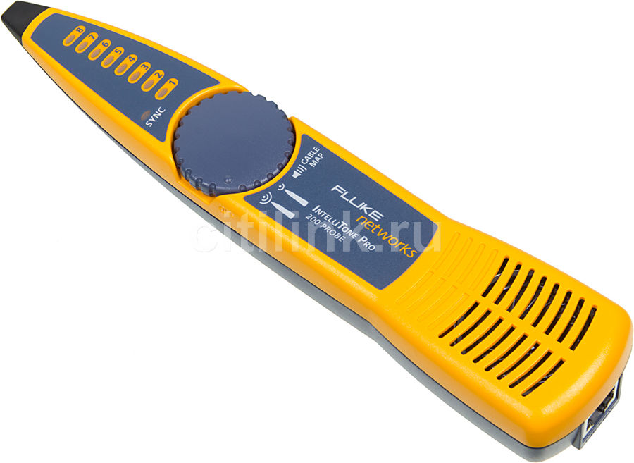 Тестер Fluke IntelliTone 200 Probe (MT-8200-63A)