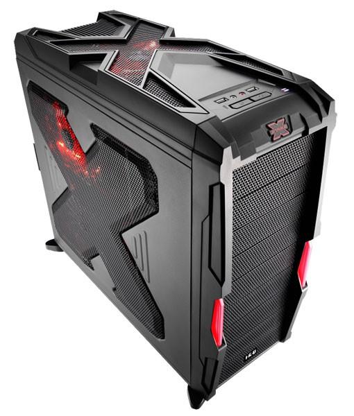 Компьютер  IRU Power Intel  Core i7  4770,  DDR3 16Гб, 2Тб,  256Гб(SSD),  nVIDIA GeForce GTX 690 - 4096 Мб,  DVD-RW,  Windows 8 Professional,  черный