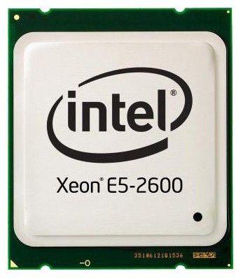 Процессор для серверов INTEL Xeon Е5-2609 2.4ГГц