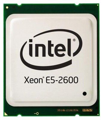 Процессор для серверов INTEL Xeon Е5-2643 3.3ГГц