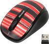 Мышь MICROSOFT 3500 Artist оптическая беспроводная USB, рисунок [gmf-00340] вид 2