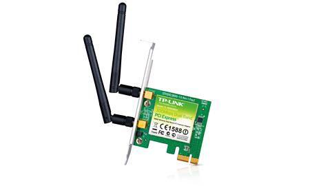 Сетевой адаптер WiFi TP-LINK TL-WDN3800 PCI Express