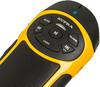 Аудиомагнитола SUPRA PAS-6277,  желтый и черный вид 7