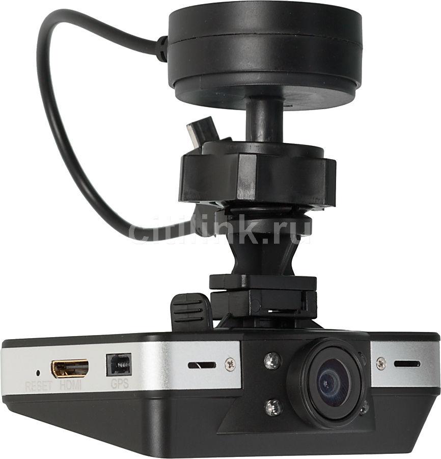 Видеорегистратор RITMIX AVR-855 черный