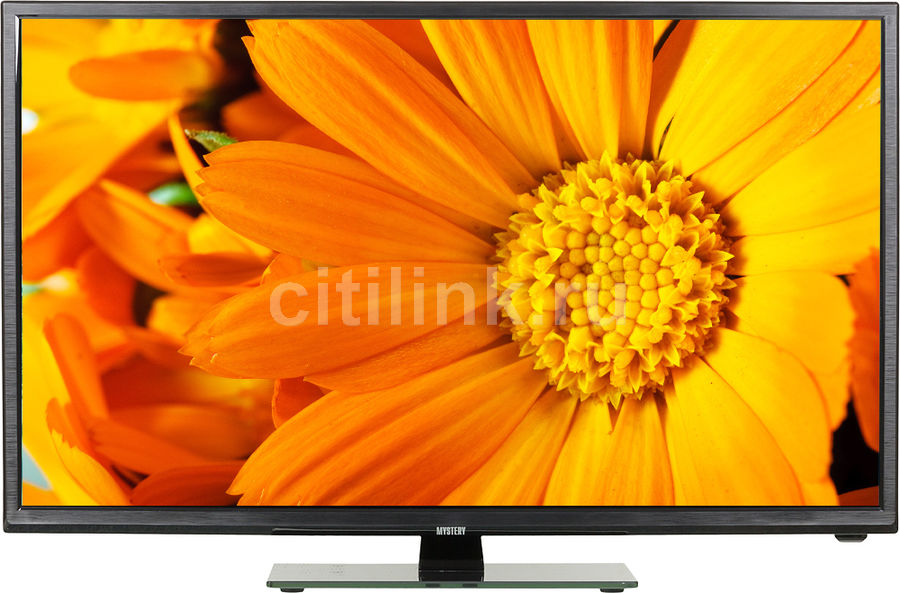 "LED телевизор MYSTERY MTV-3225LT2  ""R"", 32"", HD READY (720p),  черный"