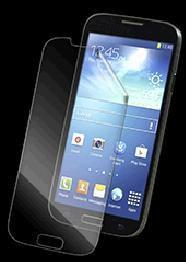 Защитная пленка ZAGG InvisibleSHIELD  для HTC One,  1 шт [htcm7s]