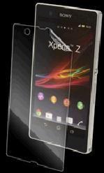Защитная пленка ZAGG InvisibleSHIELD  для Sony Xperia Z,  1 шт [sonxperzeus]
