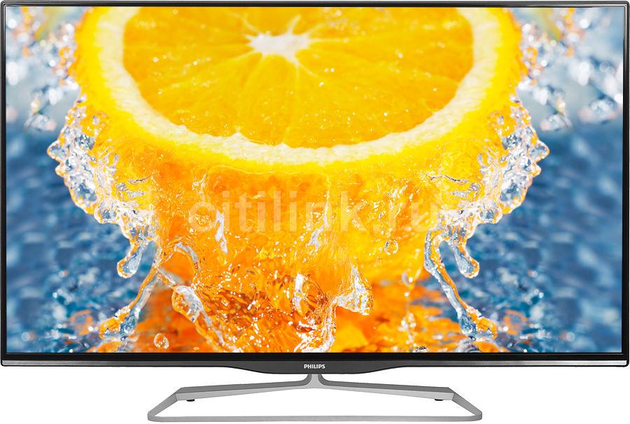 LED телевизор PHILIPS 47PFL5008T/60