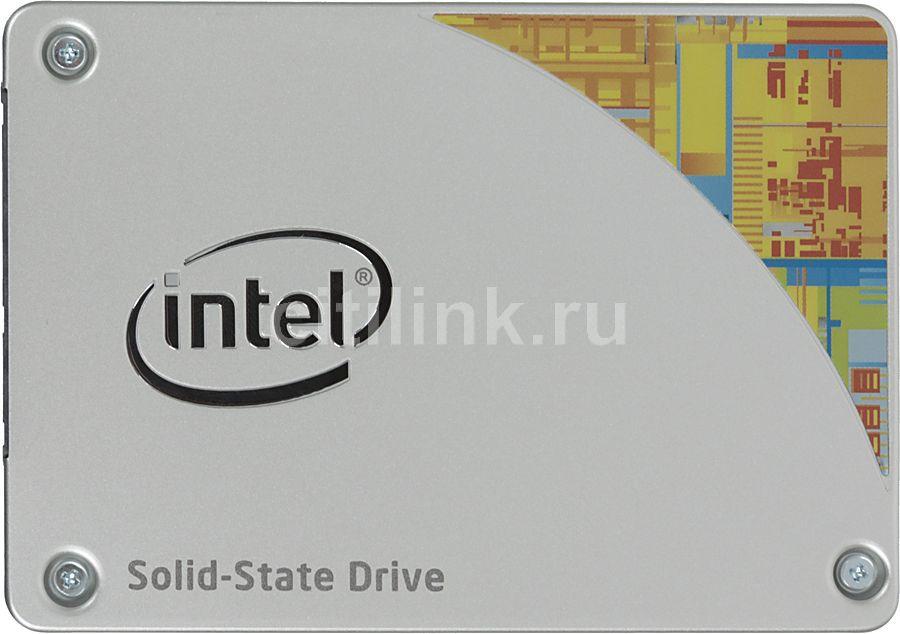 SSD накопитель INTEL 530 Series SSDSC2BW180A401 180Гб, 2.5