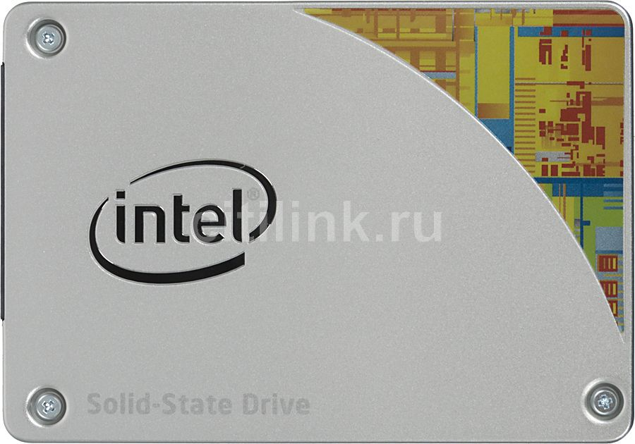 Накопитель SSD INTEL 530 Series SSDSC2BW240A401 240Гб, 2.5