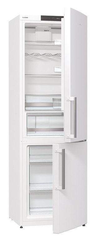Холодильник GORENJE RK6191KW,  двухкамерный,  белый