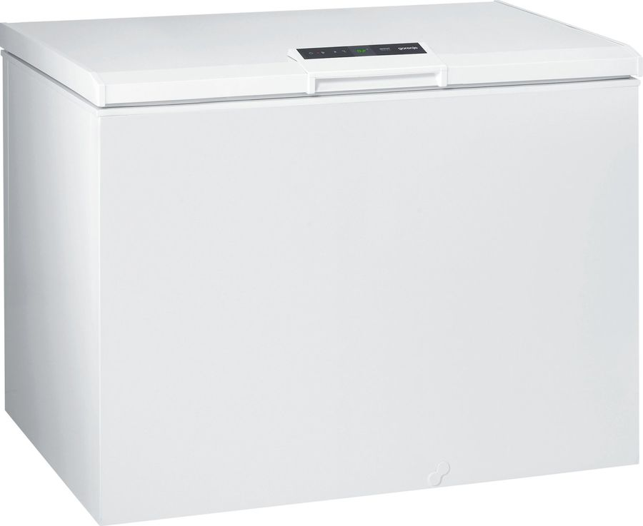 Морозильный ларь GORENJE FH 33 IAW белый [fh33iaw]