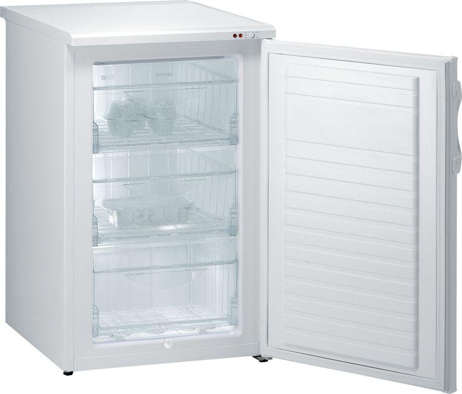 Морозильная камера GORENJE F4091AW,  белый