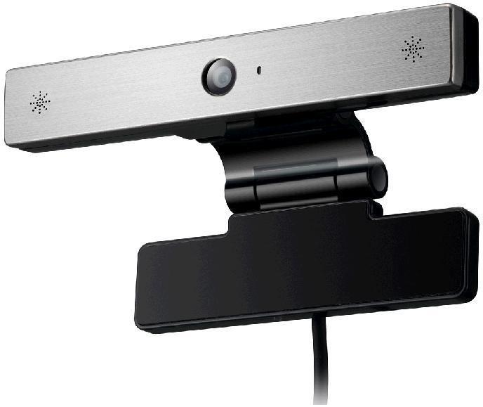 Камера и микрофон c поддержкой Skype LG AN-VC500