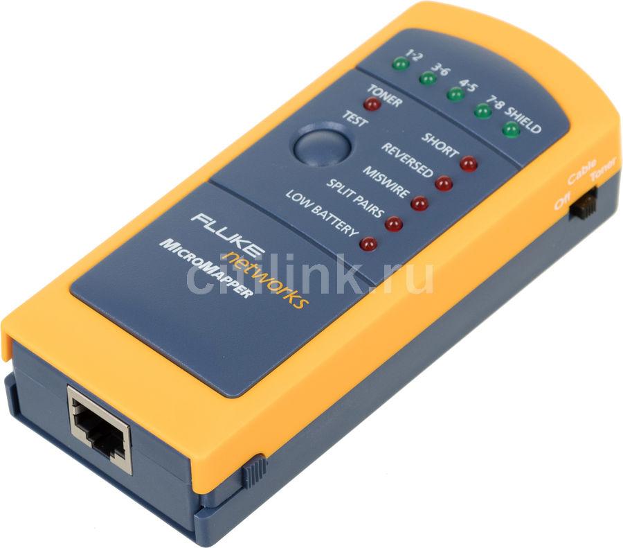 Тестер Fluke MicroMapper (MT-8200-49A)