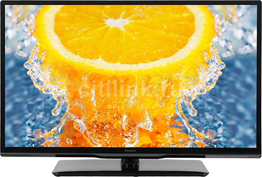 LED телевизор PHILIPS 39PFL3208T/60