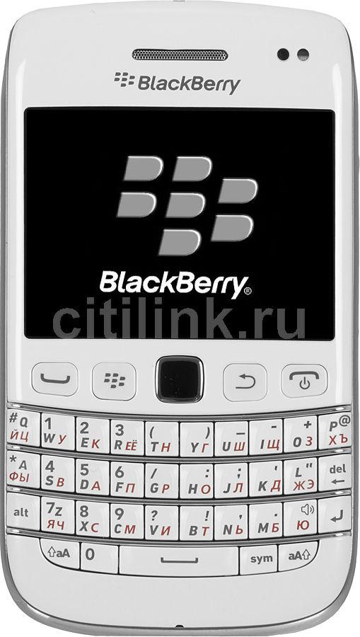 Смартфон BLACKBERRY Bold 9790  белый
