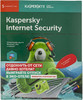 ПО Kaspersky Internet Security Multi-Device Russian Ed 5 устройств 1 год Base Box (KL1941RBEFS) вид 1