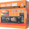 Автомагнитола MYSTERY MMR-393C,  USB,  SD/MMC вид 7