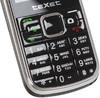 Мобильный телефон TEXET TM-333  черный вид 7