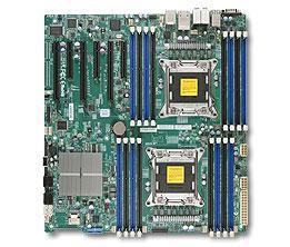Серверная материнская плата SUPERMICRO MBD-X9DAI-B,  bulk
