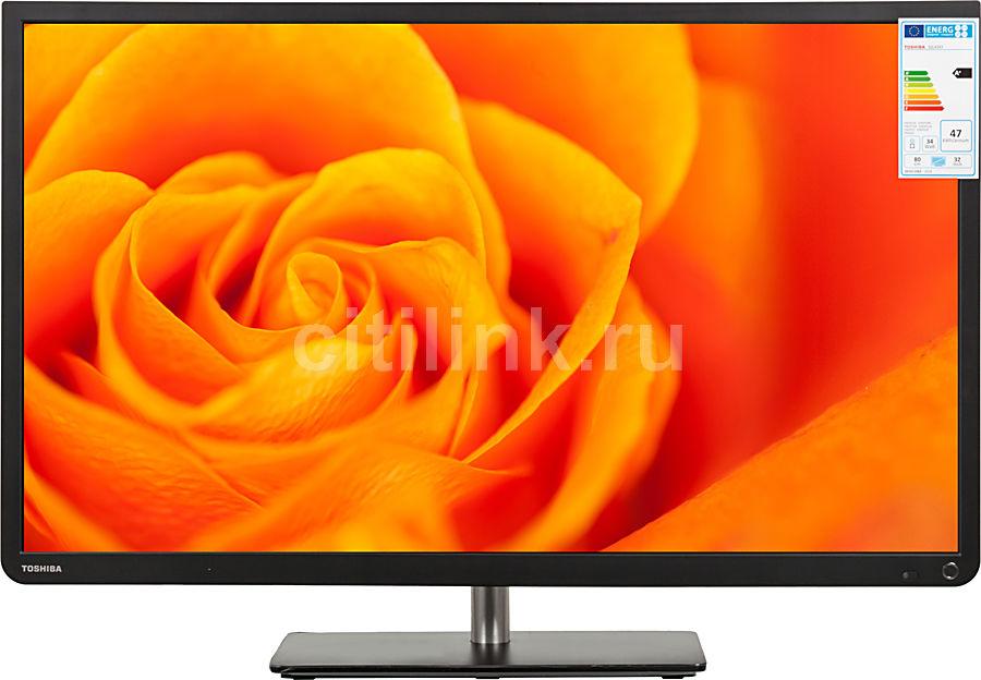 LED телевизор TOSHIBA REGZA 32L4353RB