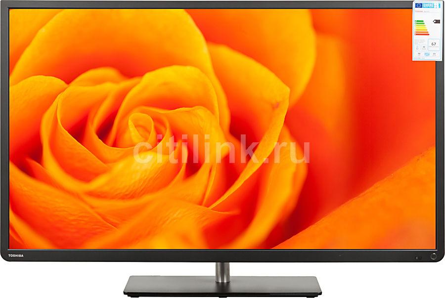 LED телевизор TOSHIBA REGZA 39L4353RB