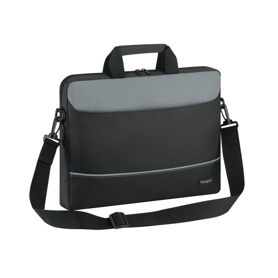 """Сумка для ноутбука 15.6"""" TARGUS Intellect TBT238EU-50, черный"""