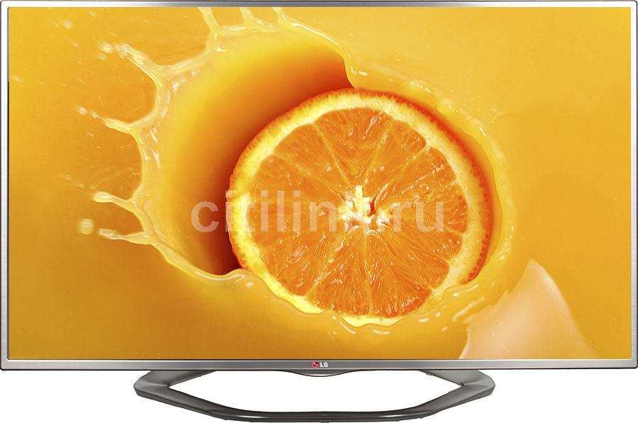 LED телевизор LG 47LN613V