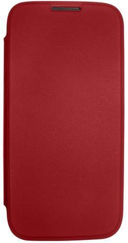 Чехол (флип-кейс) TARGUS TFD03603EU-50, для Samsung Galaxy S4, красный