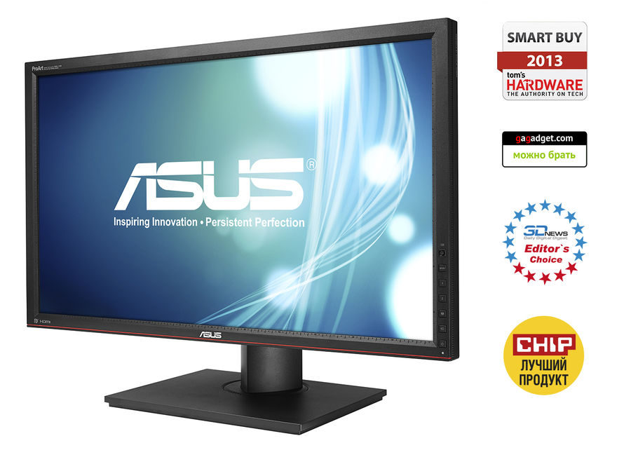 ASUS PA279Q WINDOWS 7 64BIT DRIVER