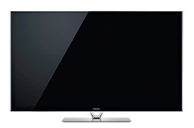 Плазменный телевизор PANASONIC VIERA TX-PR65VT60  3D,  FULL HD (1080p),  черный