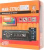 Автомагнитола MYSTERY MAR-777UC,  USB,  SD/MMC вид 6