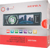 Автомагнитола SUPRA SDD-T3006,  USB вид 8