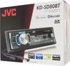 Автомагнитола JVC KD-SD80BTEY,  USB,  SDHC вид 9