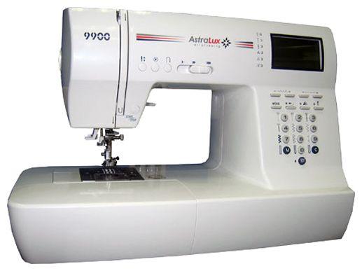 Швейная машина ASTRALUX 9910 белый